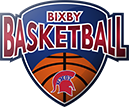 Bixby Spartan Hoops Logo
